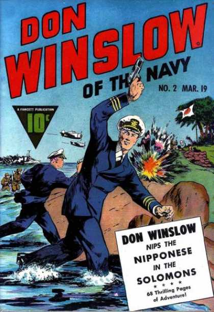 Don Winslow of the Navy 2