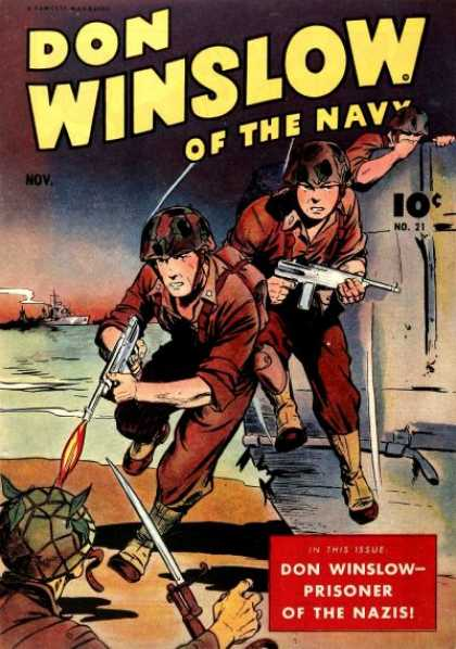 Don Winslow of the Navy 20