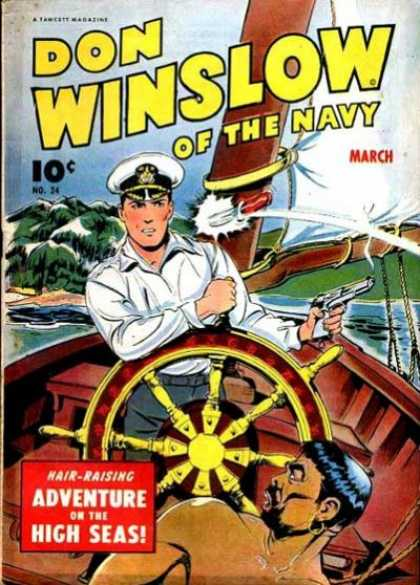 Don Winslow of the Navy 23