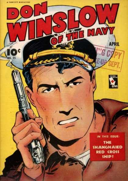 Don Winslow of the Navy 24