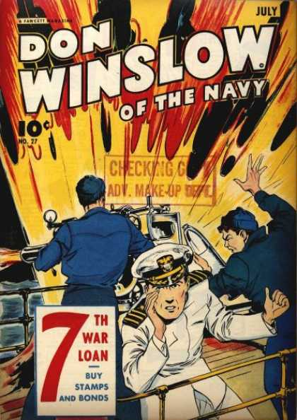 Don Winslow of the Navy 26
