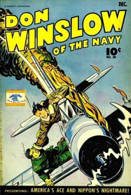 Don Winslow of the Navy 29