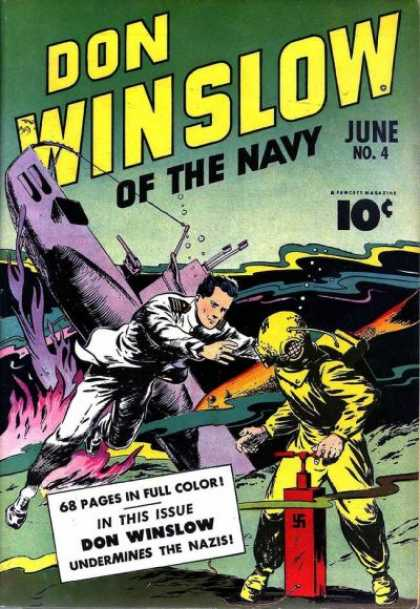 Don Winslow of the Navy 4