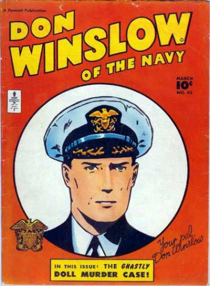 Don Winslow of the Navy 42
