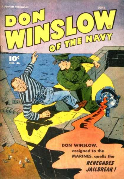 Don Winslow of the Navy 45