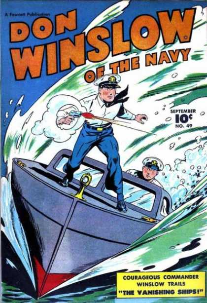 Don Winslow of the Navy 48