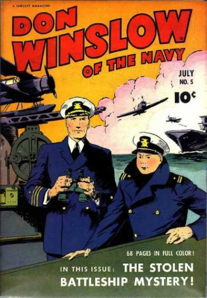 Don Winslow of the Navy 5