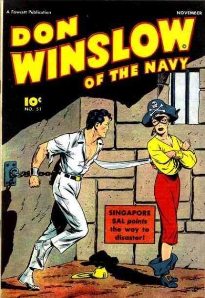 Don Winslow of the Navy 50