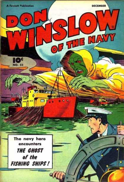 Don Winslow of the Navy 51