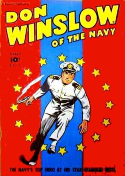 Don Winslow of the Navy 54