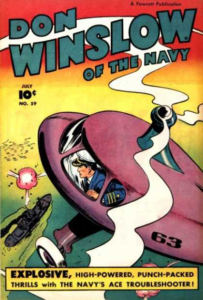 Don Winslow of the Navy 58