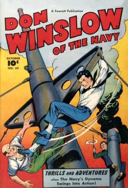 Don Winslow of the Navy 61