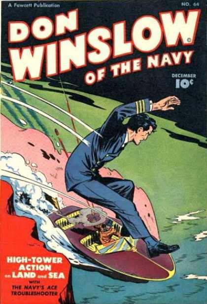 Don Winslow of the Navy 63