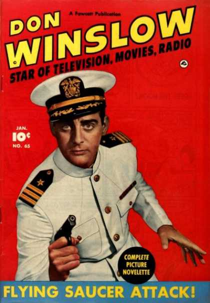 Don Winslow of the Navy 64