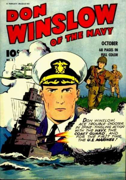 Don Winslow of the Navy 8