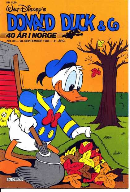 Donald Duck & Co 38