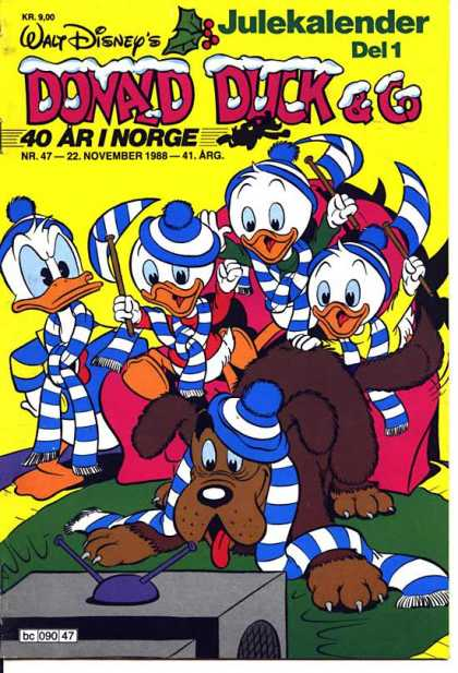 Donald Duck & Co 47