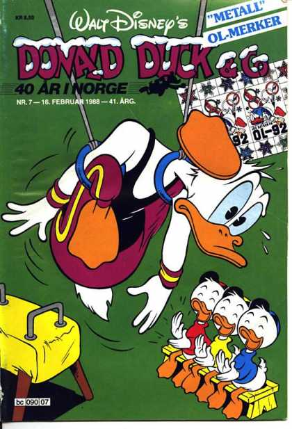 Donald Duck & Co 7