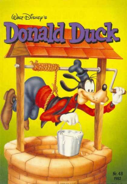 Donald Duck (Dutch) - 48, 1982
