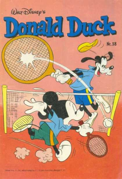 Donald Duck (Dutch) - 38, 1980