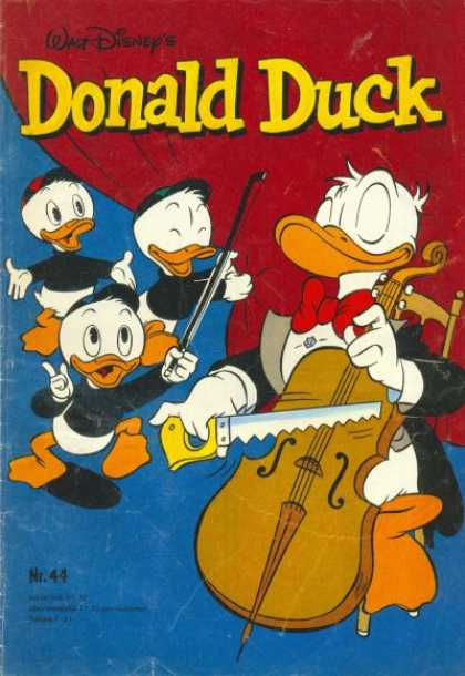 Donald Duck (Dutch) - 44, 1980