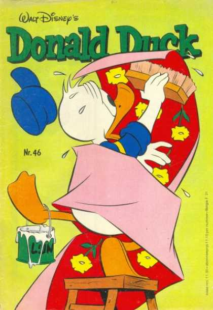 Donald Duck (Dutch) - 46, 1980