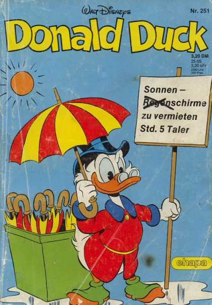 Donald Duck (German) 104