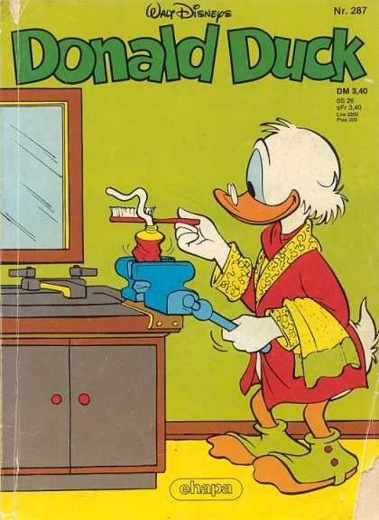 Donald Duck (German) 114