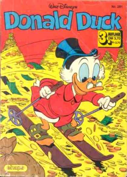 Donald Duck (German) 115