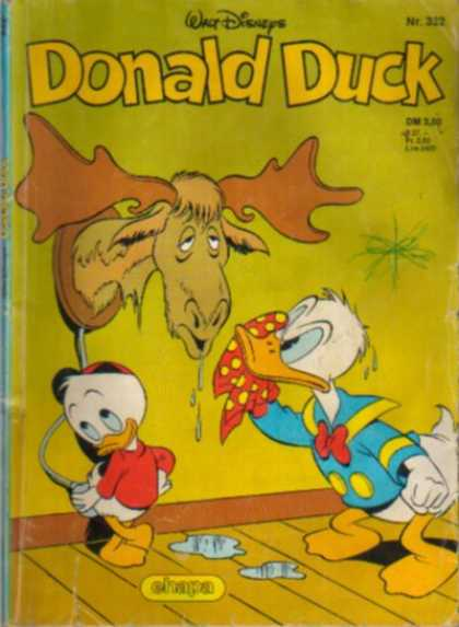 Donald Duck (German) 131