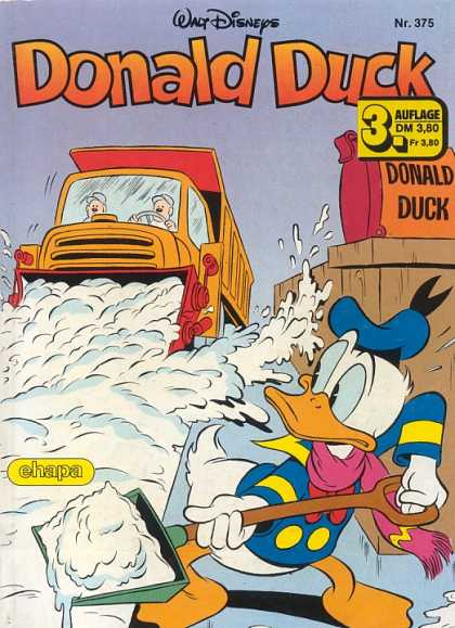 Donald Duck (German) 149