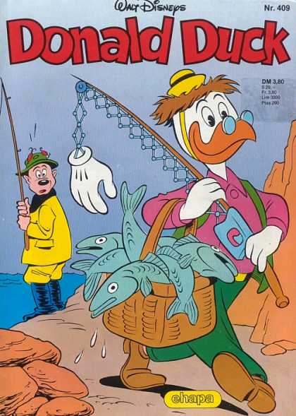 Donald Duck (German) 169