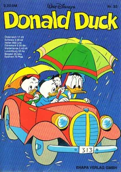 Donald Duck (German) 33