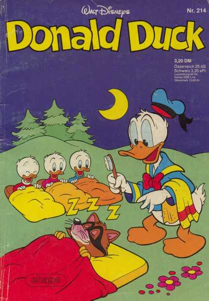 Donald Duck (German) 94