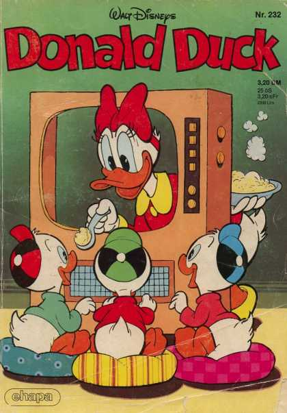 Donald Duck (German) 97