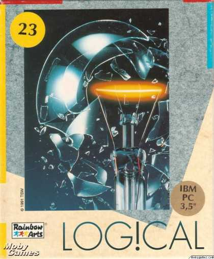 DOS Games - Logical