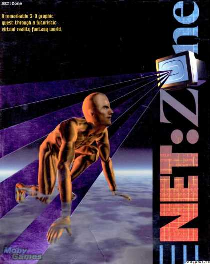 DOS Games - NET:Zone