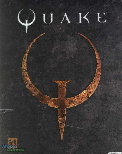 DOS Games - Quake