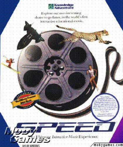 DOS Games - Speed