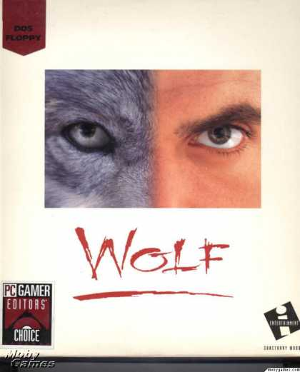 DOS Games - Wolf