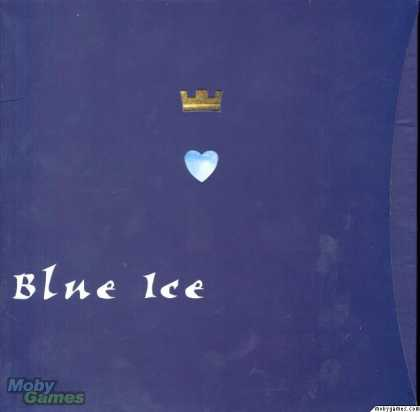 DOS Games - Blue Ice