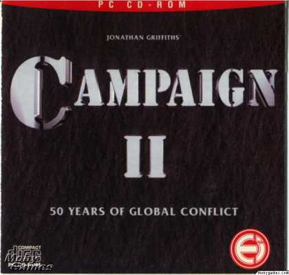 DOS Games - Campaign II