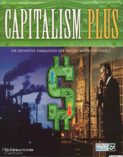 Capitalims plus