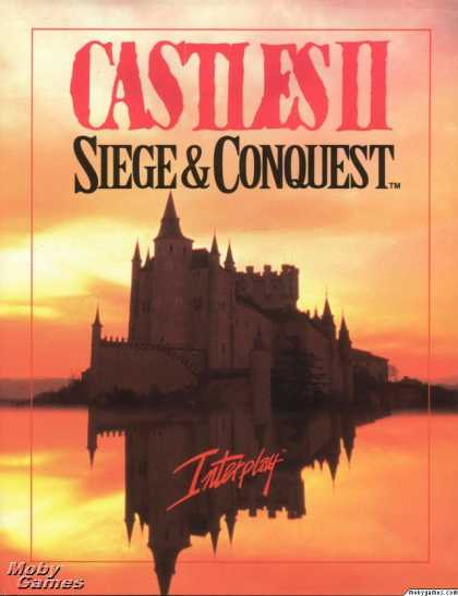 DOS Games - Castles II: Siege & Conquest