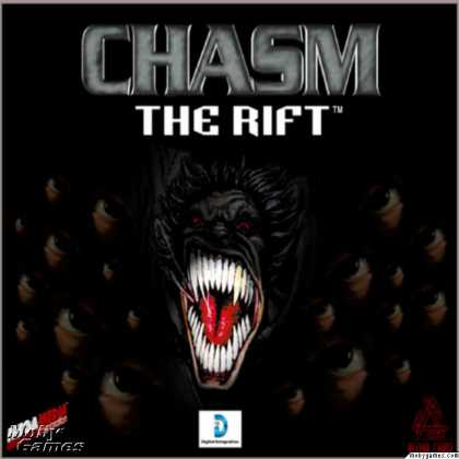 DOS Games - Chasm: The Rift