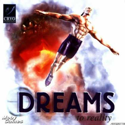 DOS Games - Dreams to Reality