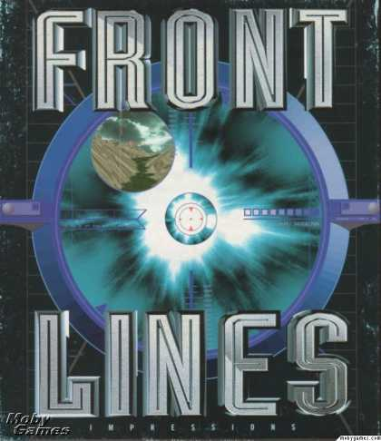 DOS Games - Front Lines