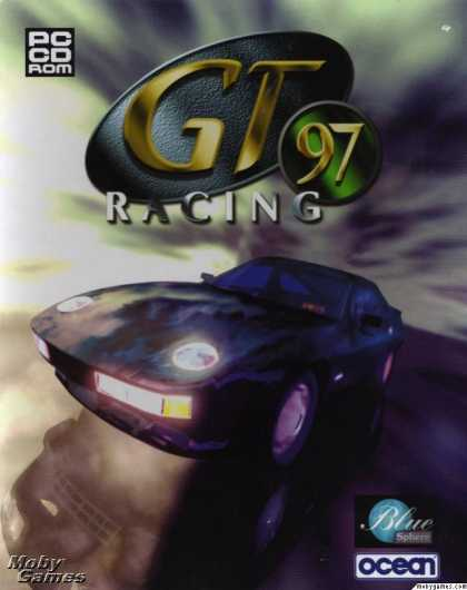 DOS Games - GT Racing 97