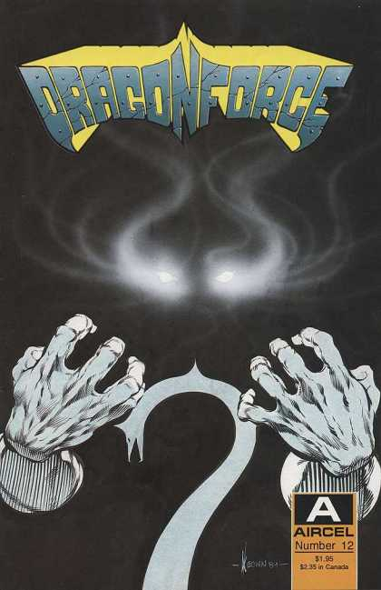 Dragonforce 12