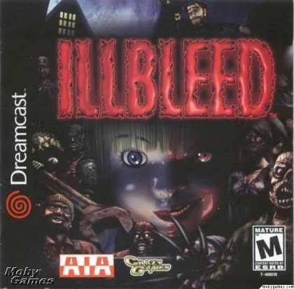 Illbleed (DC)